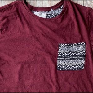 ON THE BYAS T-Shirt